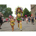 Final Landskrona Karneval Skane Sweden July 2012