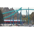 At 3:32pm.Canada's Wonderland-Vaughan,Ont.,On Saturday,Apr.28,2012 By Lisa Gallant