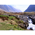 nature scottish scotland landscape scenery