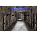 easternstate penitentiary philadelphia pa prison cell block