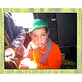 This photo was captured by me last year in EarthQuake Relief Efforts. This Boy is Being Rescued B...