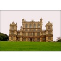 england nottinham wollaton hall