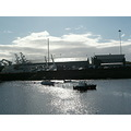 seaview boats Killybegs Donegal Ireland seascape Dock Fishing Trawler