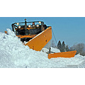 winter winnipeg snowplow snow canada winnipegwonderland