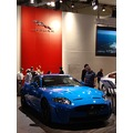 Toronto Autoshow 2012-JAGUAR-On Feb.24,2012