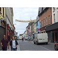 ireland carlow architecture townscape people