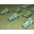 15mm Battlefront Flames of War Wargaming miniatures Finnish Army