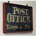Tampa post office Homosassa Florida