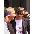 Kevin Costner Ashton Kutcher Hollywood