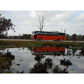 reflectionthursday bus great eastern highway perth littleollie