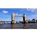 london towerbridge england water bridge nikon d90