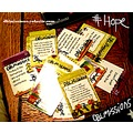 dblmissions project hope piece of hope cards cefasb zanie gertjie
