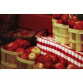 applepie basket red healthy health fruit apple apples pie table nature