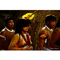 Brazilian indians series