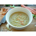 I made soup today and it`s bloody good!!