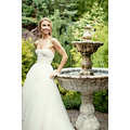 Photo - style 363s mori lee 1952 Crystal Beaded Embroidery on Tulle For you www.kalianas.com,A su...