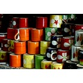 mugs pottery Lucknow India