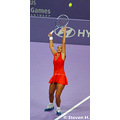 Diamond Games tennis WTA Antwerp