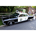 richmondcounty fair statenisland nyc police car