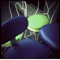smooth challenge11 chair toy 120 diana f800