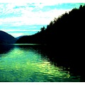 harrison river canada peterpinhole