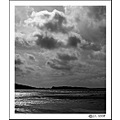 bw happy cloud lanscape glassicas climatechange2friday