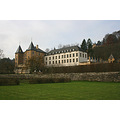 castle ansembourg luxembourg