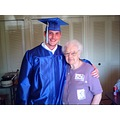 Me and Grandma Case