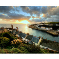 Porthleven October 2011 re edit in Aperture