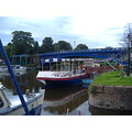 pub boat stourport