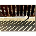 """we got the sunnnnnnnn ...... so, here are some shadows on / from my balcony ...  this is my """" ..."""