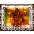 baby jesus happy christmas greetings