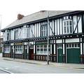 pub urban architecture hull yorkshire