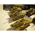 15mm tank miniature models wargaming flames of war