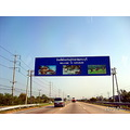 landscape nature thailand poulets 2007 rural carshot sign