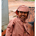 Monsoon Wear India School Children
