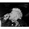 GBH Colin punk band