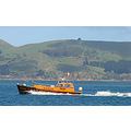 pilot vessel ship pilot harbour water open sea dunedin littleollie