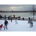 At 4:55pm-At the Harbourfront Centre-Matrel Rink-Skating-Toronto,Ont.,On Saturday,Mar.2,2013