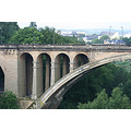 bridge luxembourg city