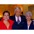nieta psicologa graduada abuelos granddaughter grandparents