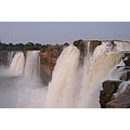 Central India Waterfall