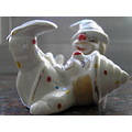 ceramic clown payaso ceramica