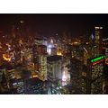 Chicago from the Hankock Tower