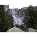 Waterfall Wild Land Ca
