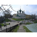 Yaroslavl City is one of the oldest cities in Russia. It's older than Moscow City and counts 1000...