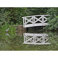 reflectionthursday park natur bird brigde