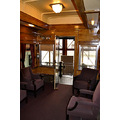 steamtown scranton pennsylvania railroad train parlour car