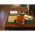 benicia beniciafph capitol history furniture desk historic