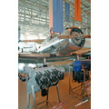 aviationmuseum aircraft plaes winnipeg manitoba canada